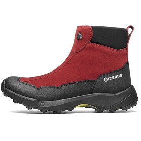 """Icebug W's Metro2 BUGrip Shoes Chili"""